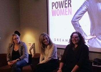 Our Second Power Women Event