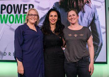 Power Women takes place in Dublin