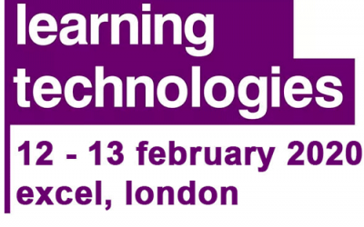 Dreamtek present Video for Learning at Learning Technologies 2020