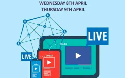 Webinar: Is live streaming events during COVID-19 possible?