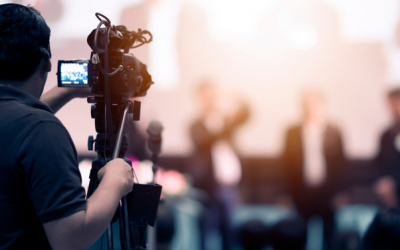 Live events are finally back: Here's what 2021 has in store for the events industry