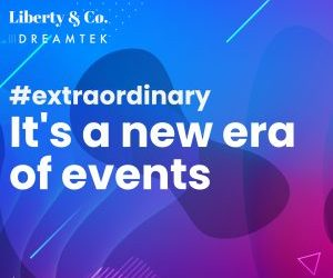 Partnership with Liberty & Co