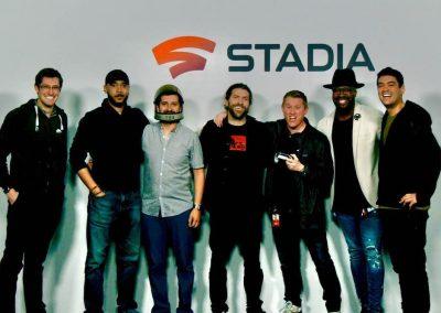 Stadia Dreamtek Team