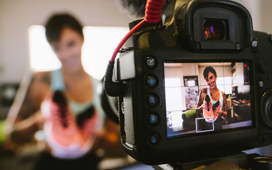 5 top tips for creating a great video for social media